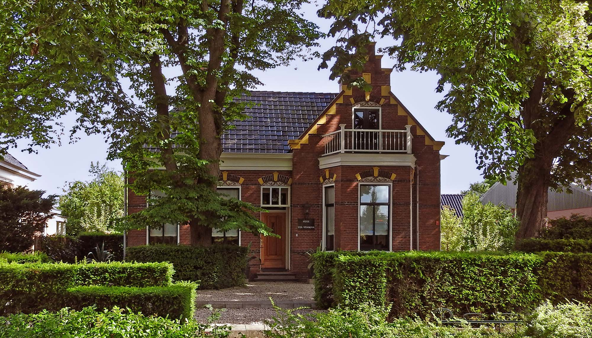 Huize Stol Vennema