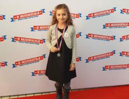Nastia Orlova